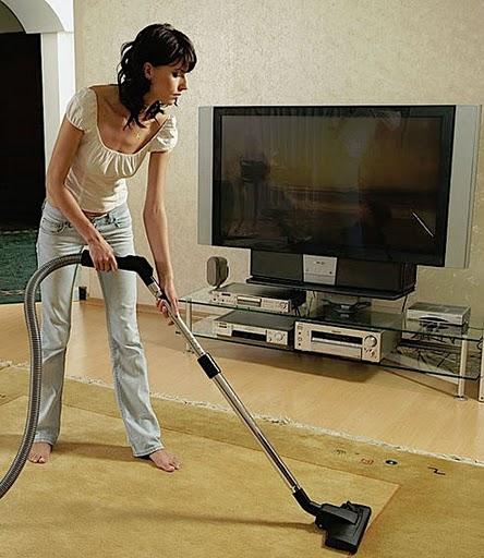 4 способи навести порядок в домі
