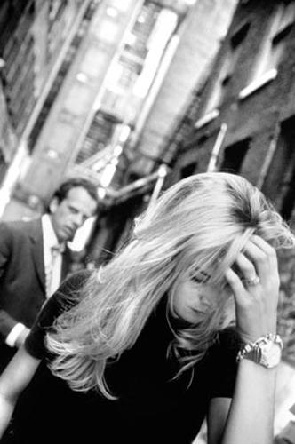 5 найпопулярніших причин розлучення