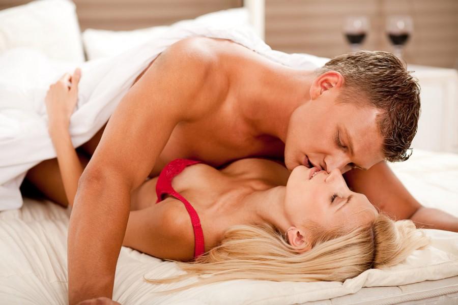 9 причин хворобливого сексу