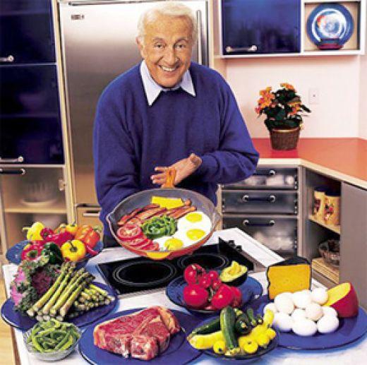 Аткінс - дієта тільки для здорових