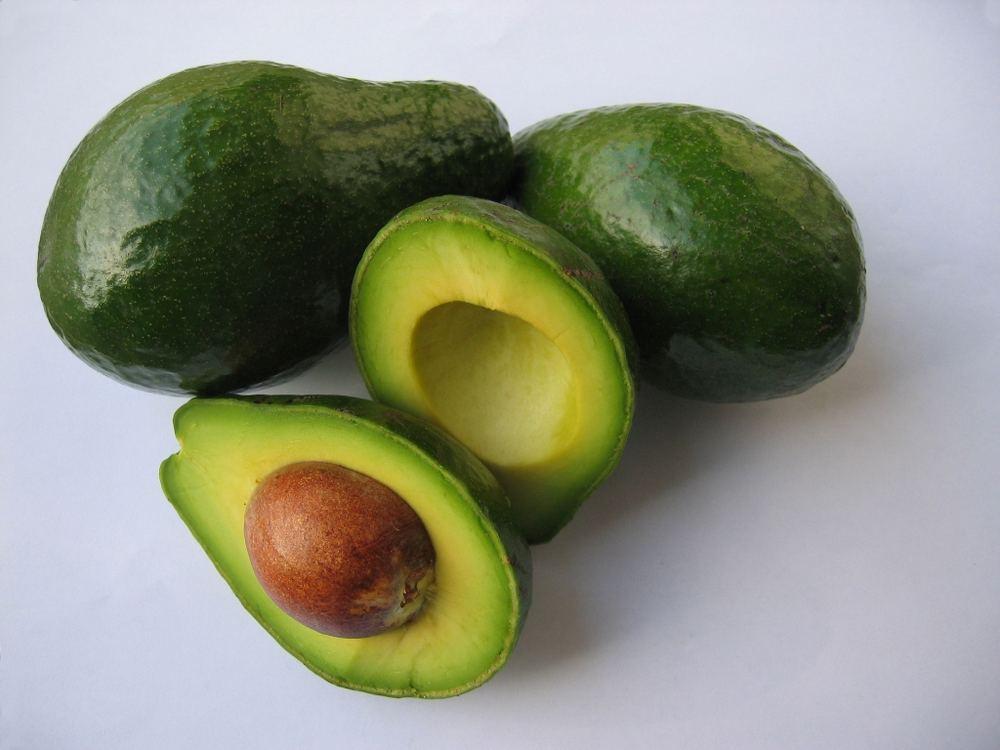 Авокадо дієта