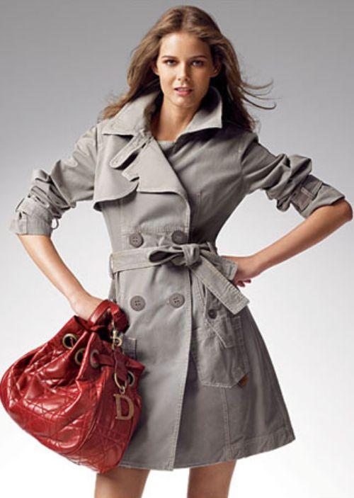 Базовий гардероб сучасної жінки