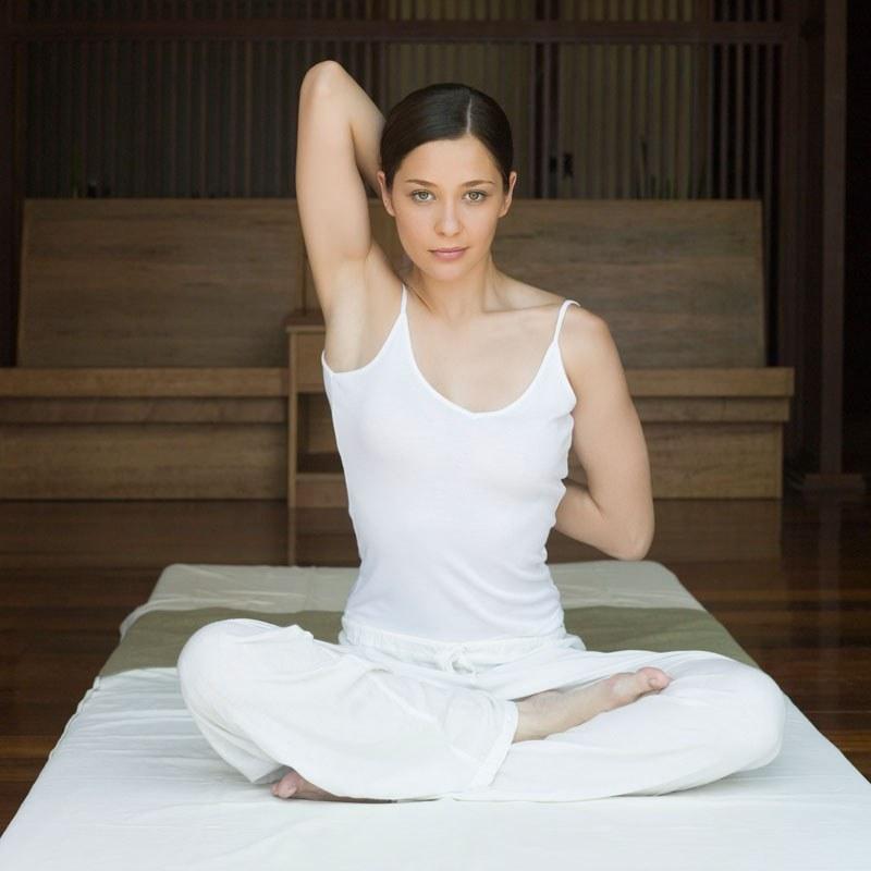 Бікрам-йога: лікувальна катування спекою