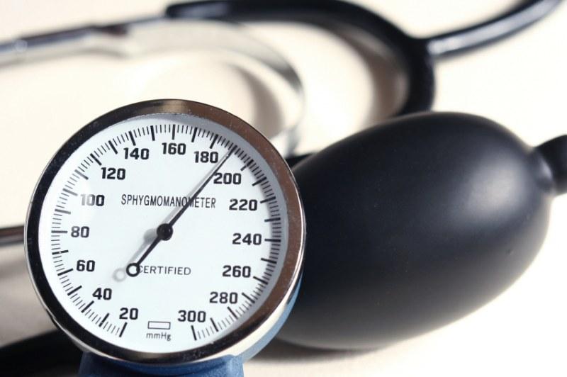 Чим небезпечне підвищений тиск