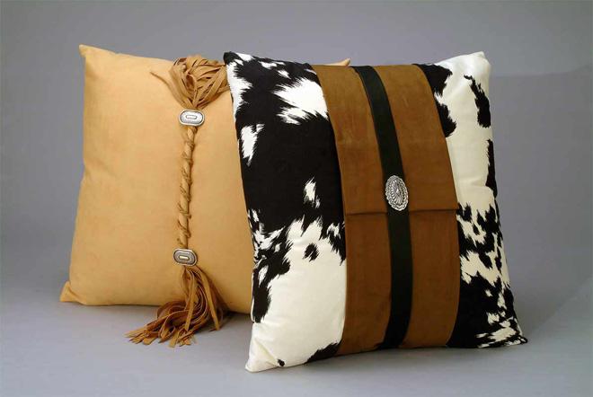 Декоративні подушки - родзинка в інтер'єрі