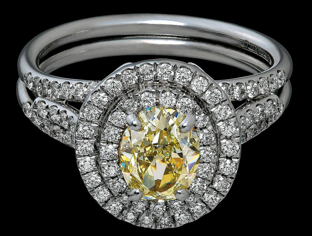 Діаманти: грані добра і зла
