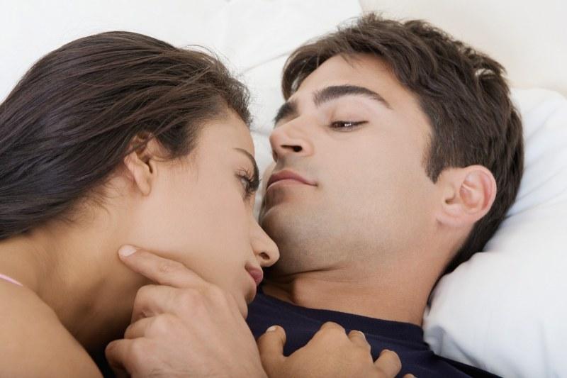 Дискомфорт під час сексу