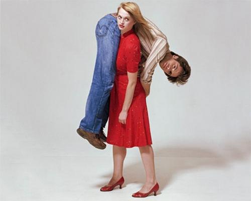 Дівчина-ідеал. Чому її бояться чоловіки