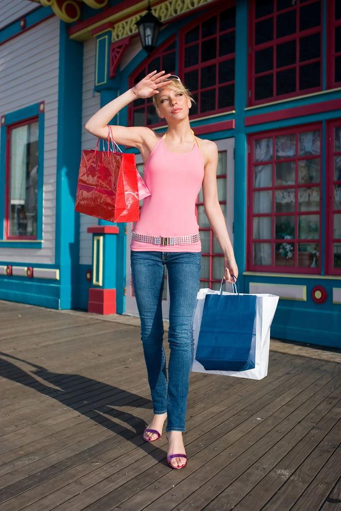 Економічний шопінг: одягаємося по-розумному