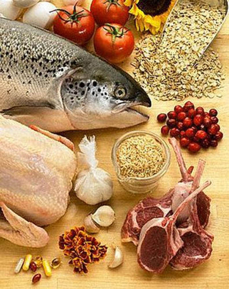 Як харчуватися взимку смачно і корисно