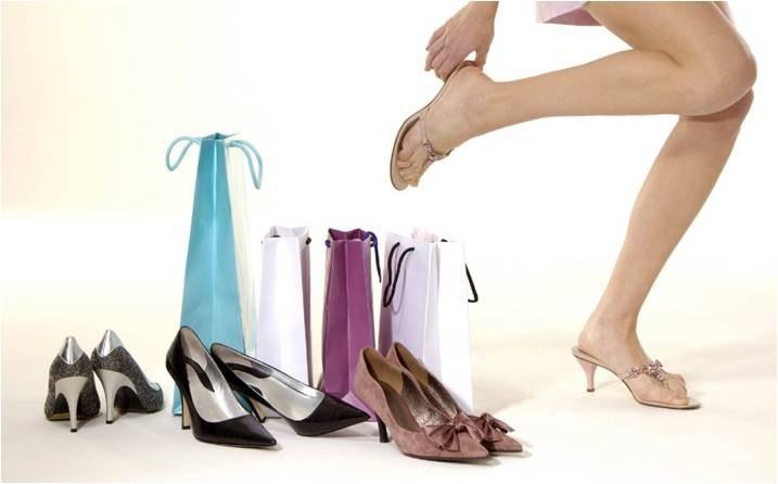 Як повернути неякісне взуття