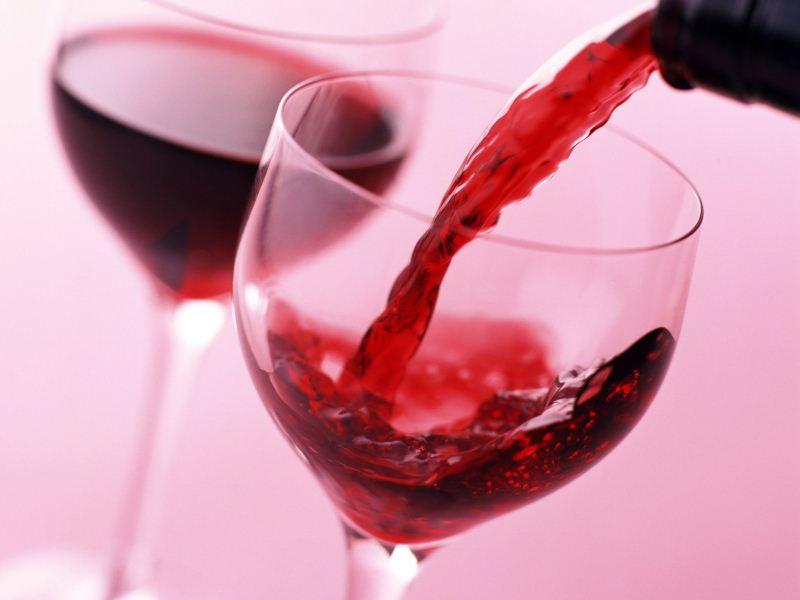 Як правильно подавати вина
