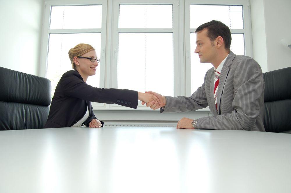 Як правильно влаштовуватися на роботу