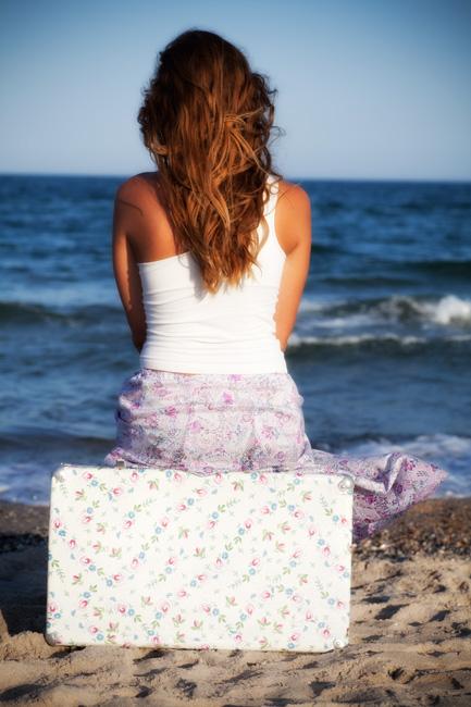 Як правильно зібрати валіза у відпустку