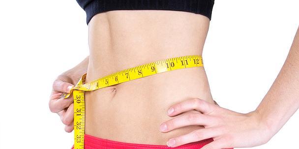 Як прибрати живіт і схуднути