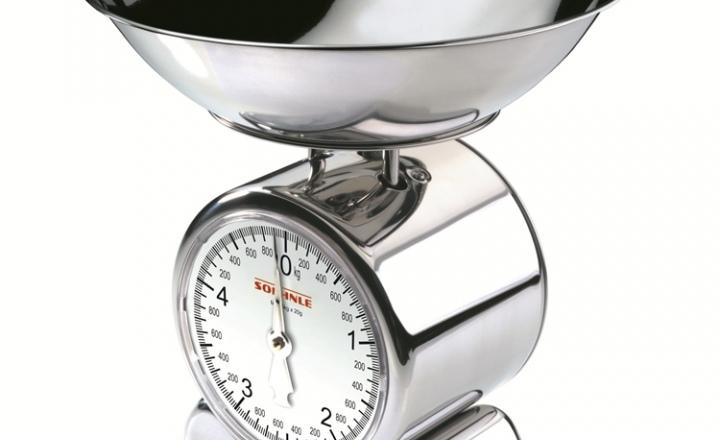Як розрахувати норму своєї ваги