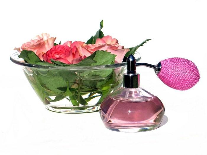 Як визначити стійкість парфумів