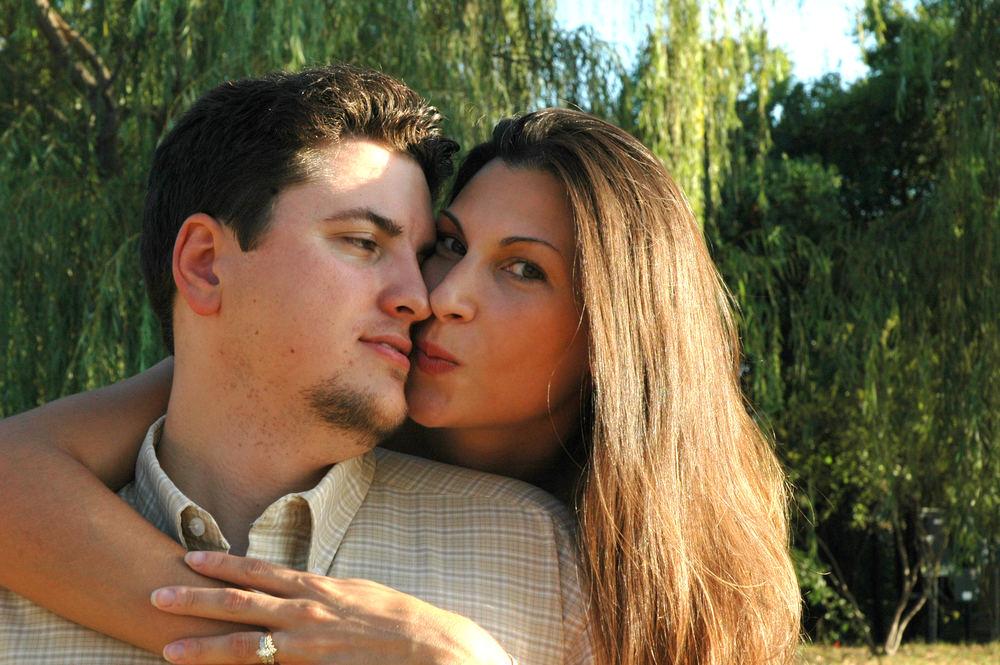 Як заново закохатися в свого чоловіка
