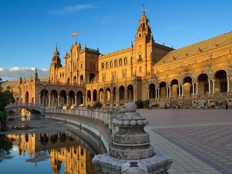 Як знайти роботу в Іспанії