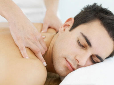 Як зробити еротичний масаж