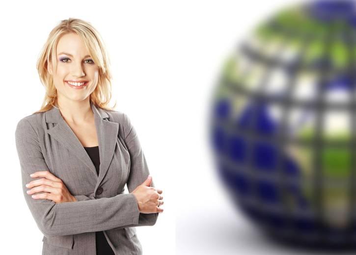 Якості жінки-лідера. Як досягти успіху в жорстокому світі чоловіків