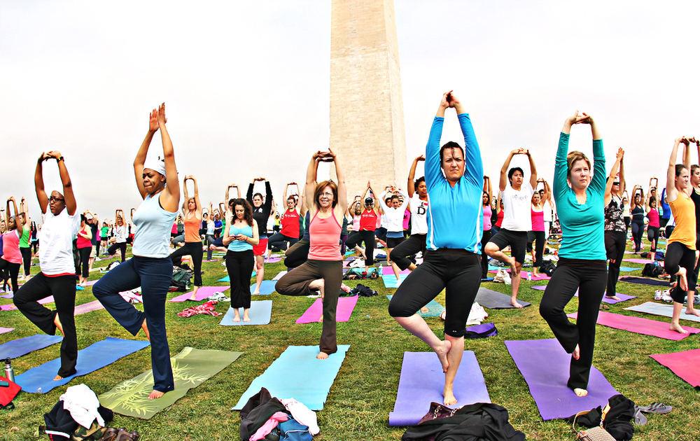 Йога для новачка: як зробити вибір