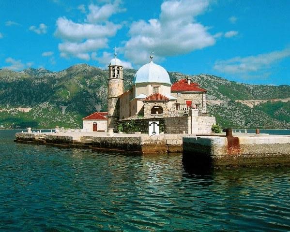 Куди приводять мрії: Чорногорія
