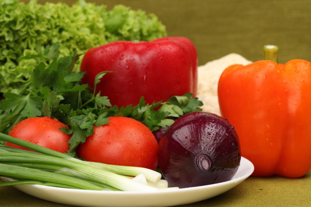 Макробиотическая дієта
