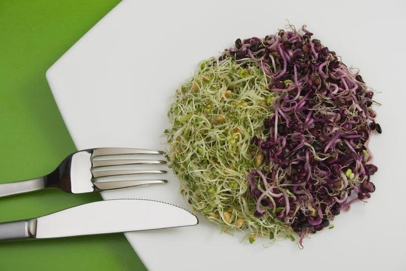 Макробиотика: природне харчування