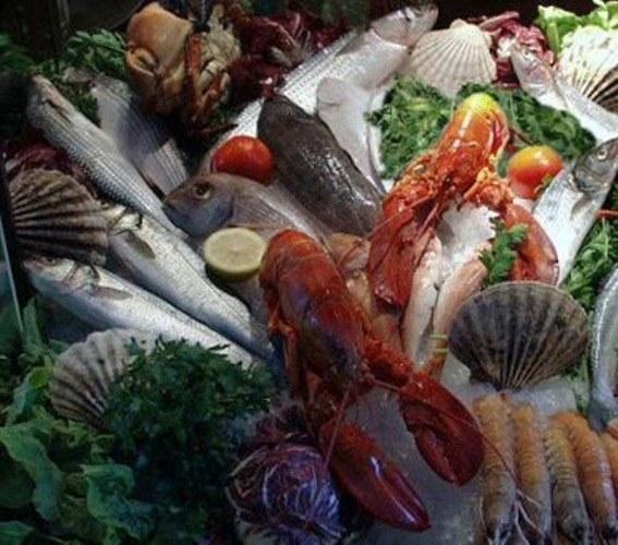 «Морська» дієта
