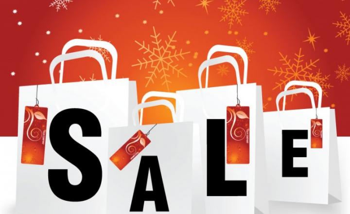 Новорічні розпродажі та правила шопінгу