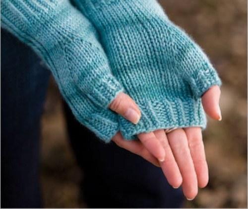Одяг для рук: рукавички, мітенки або рукавиці