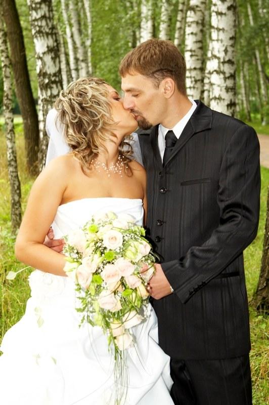Організація весілля самостійно