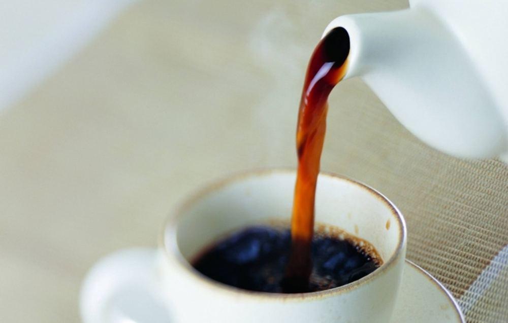 Переваги і недоліки кави
