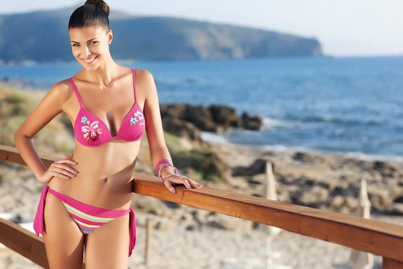 Пляжний гардероб