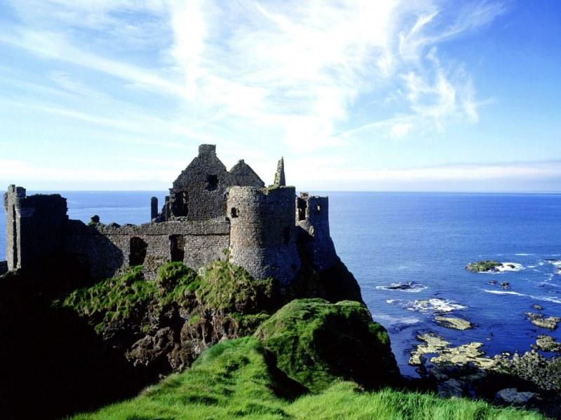 Подорож до Ірландії
