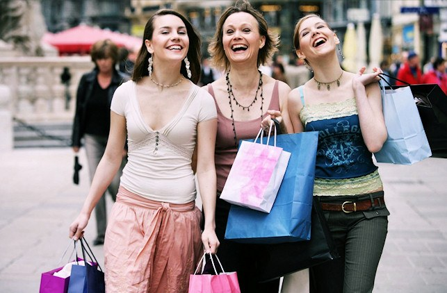 Правила економного шопінгу