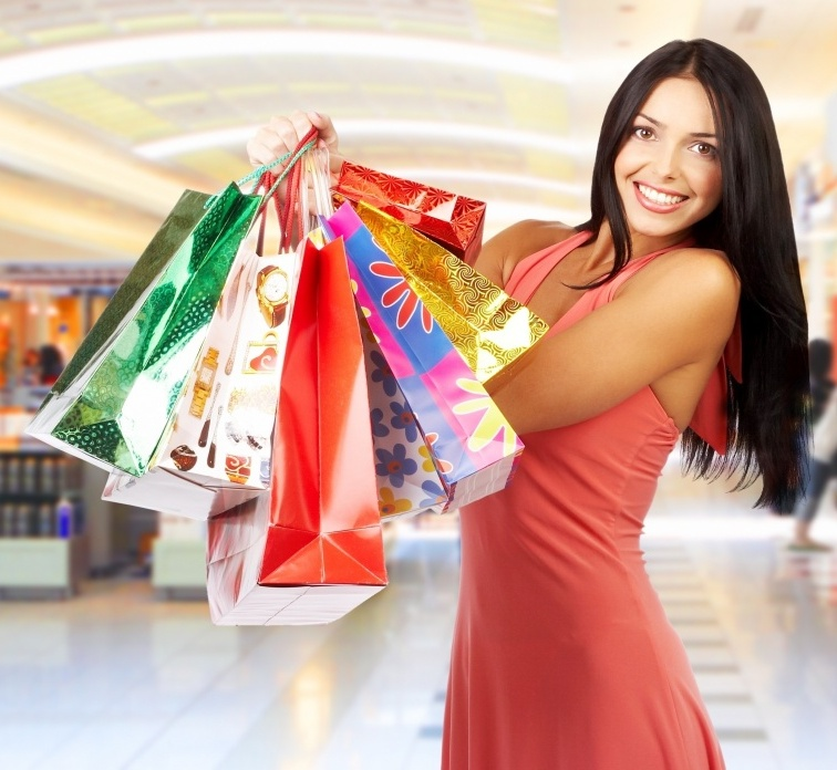 Правила шопінгу: Як не розоритися