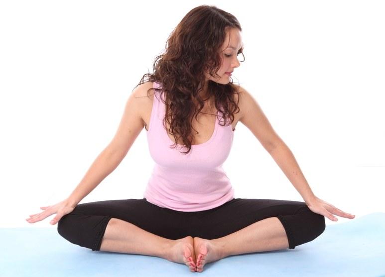 Про користь йоги