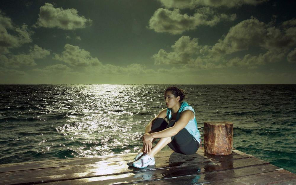 Проблеми самотності успішних жінок