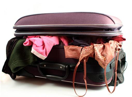 Що взяти з собою у відпустку