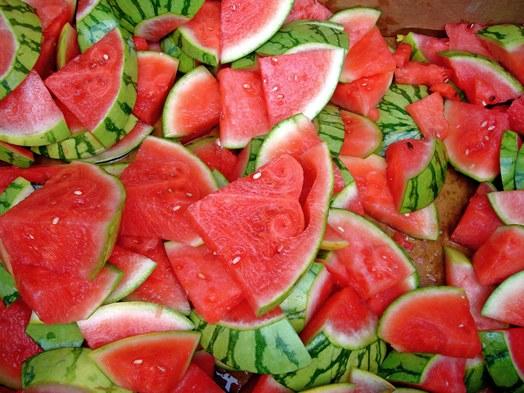 Швидке схуднення за допомогою кавунової дієти