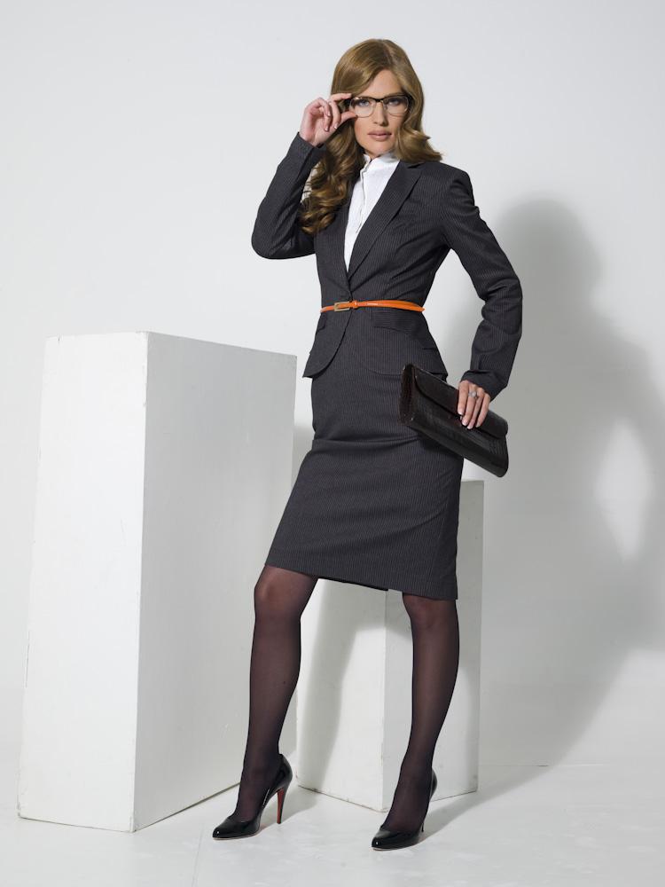 Стиль одягу для офісу