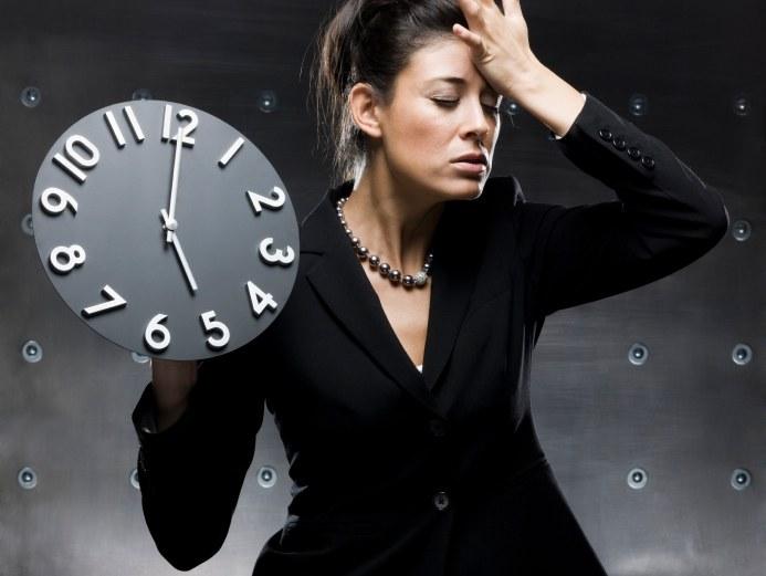 Тайм-менеджмент для жінок
