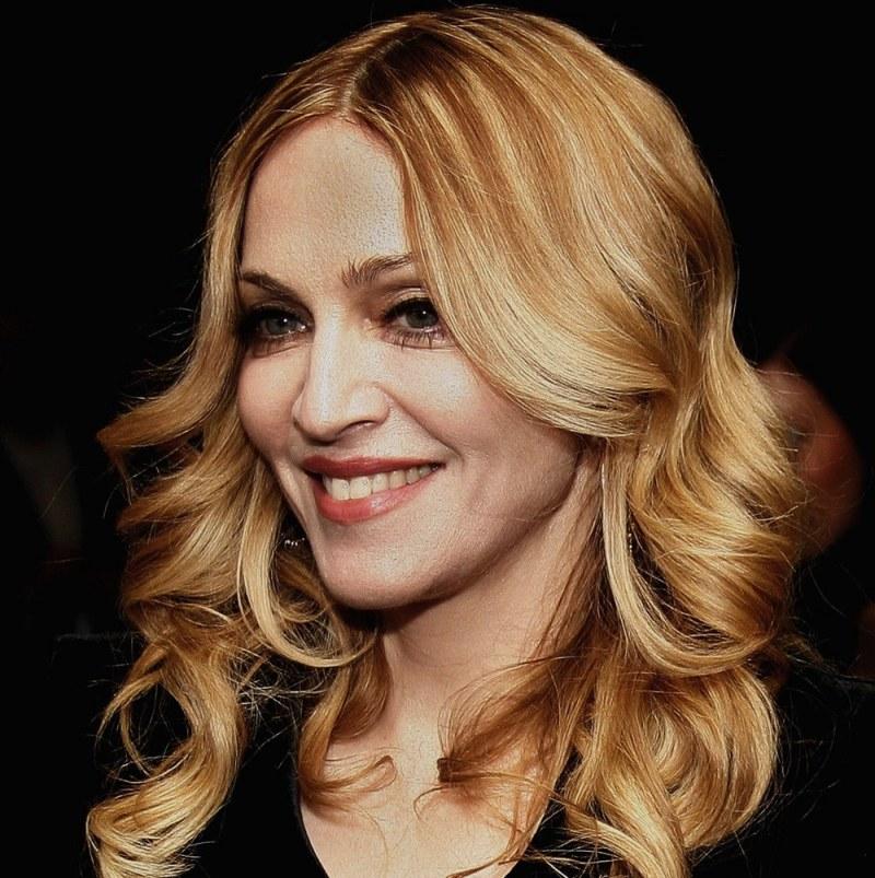 В 52 роки Мадонна все ще секс-символ