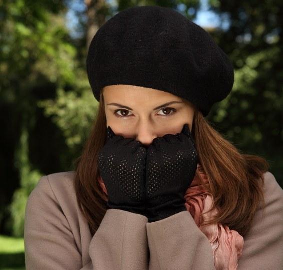 Вибираємо модні рукавички