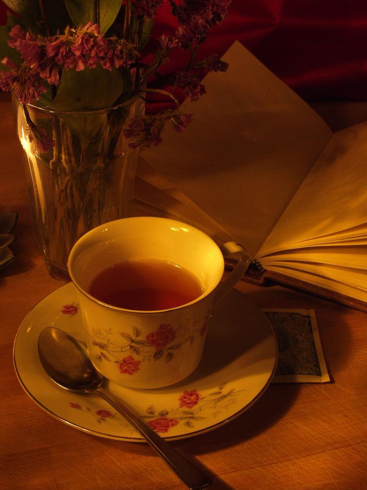 Ворожіння на чаї
