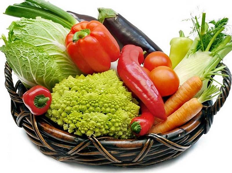 Здорове харчування при діабеті